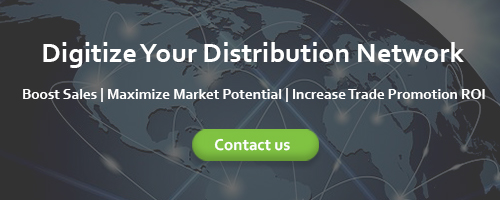 Digitize Your Distribution Network - 500x200