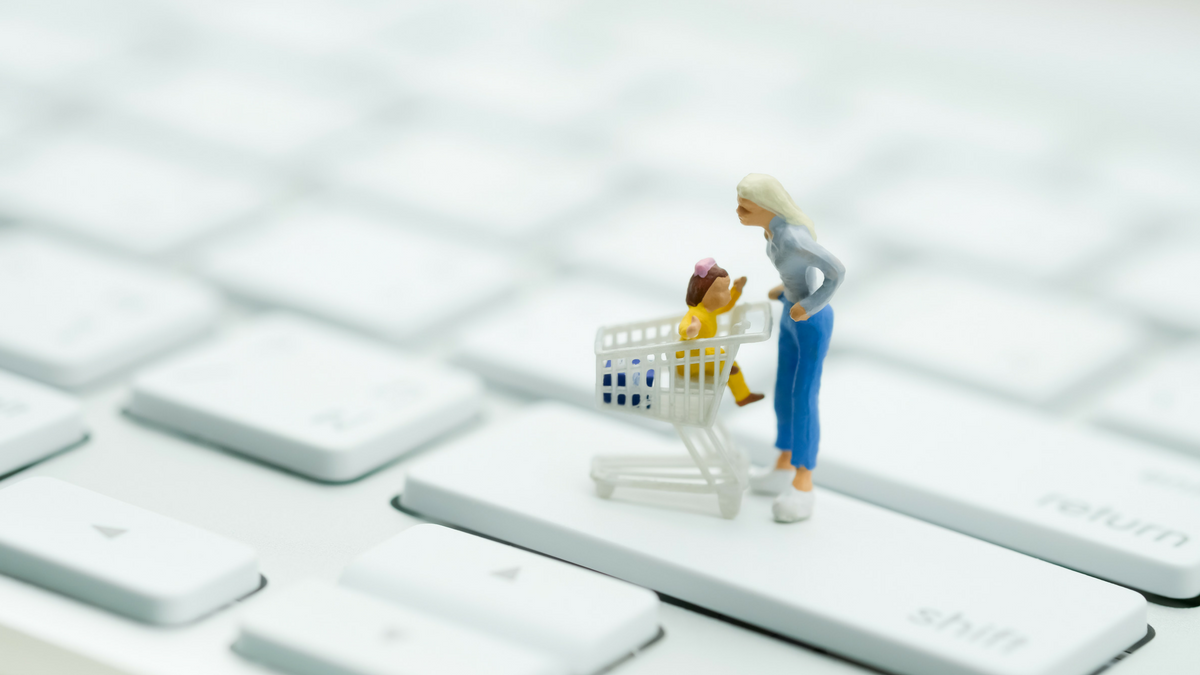 Getting Started with eCommerce