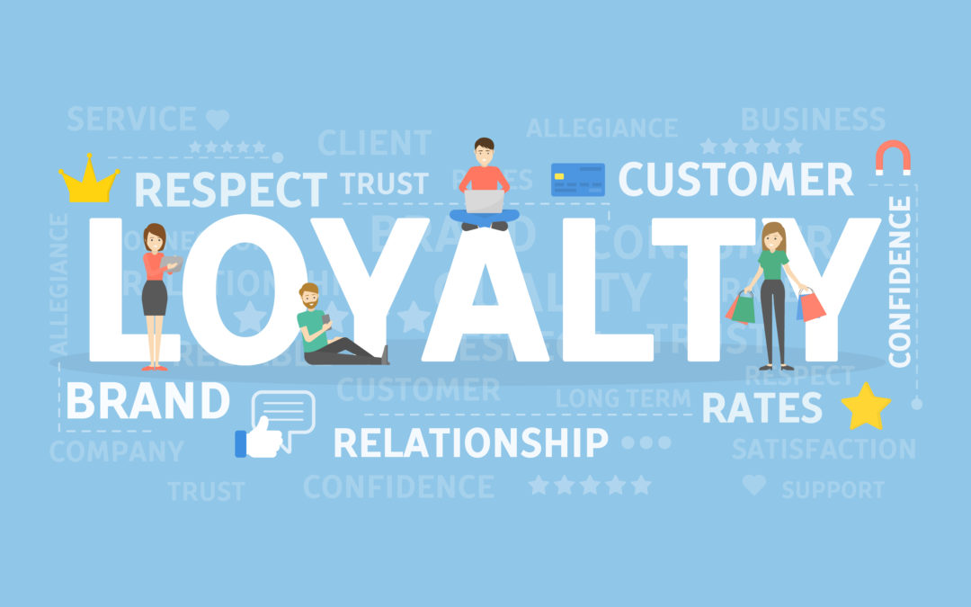 Building Brand Loyalty: Ultimate Guide in an age of Hyper-Personalization.