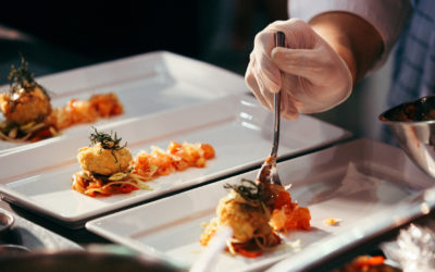 How technology will shape restaurants of the future