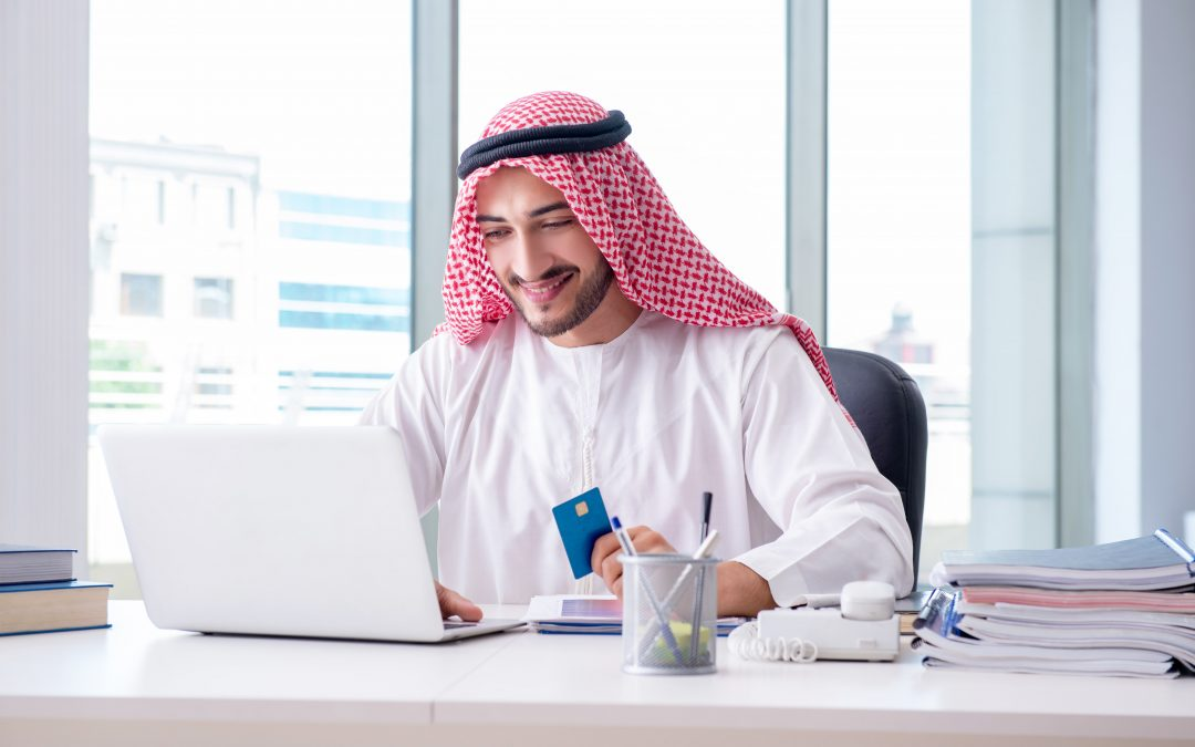 Ecommerce in Saudi Arabia : Growth, Trends & Opportunities