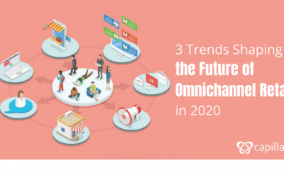 3 Trends Shaping the Future of Omnichannel Retail in 2020
