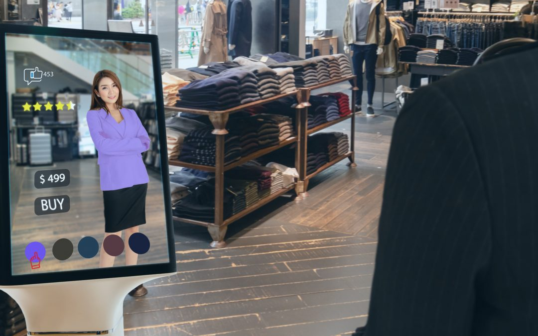 Smart Store of 2020 – How Digital is Redefining the In-store Experience