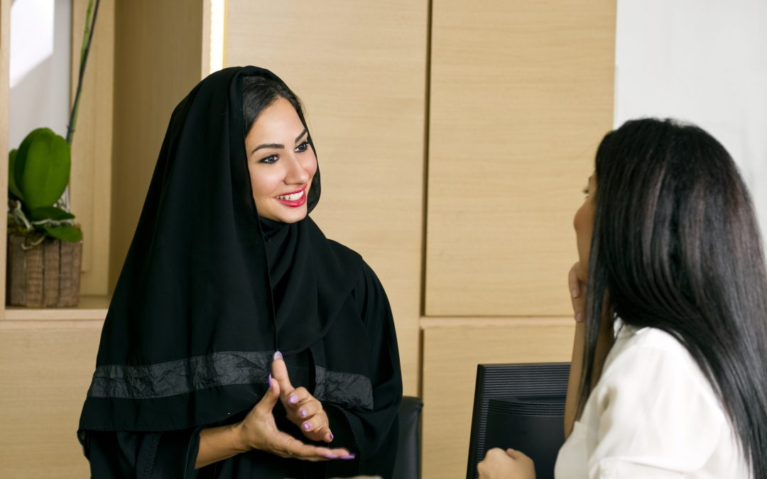 Engagement Strategies for Millennials in the Middle East