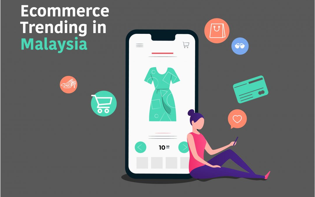 Ecommerce in Malaysia : Growth, Trends & Opportunities