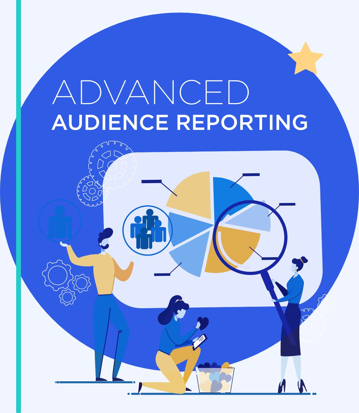 Audience Reporting