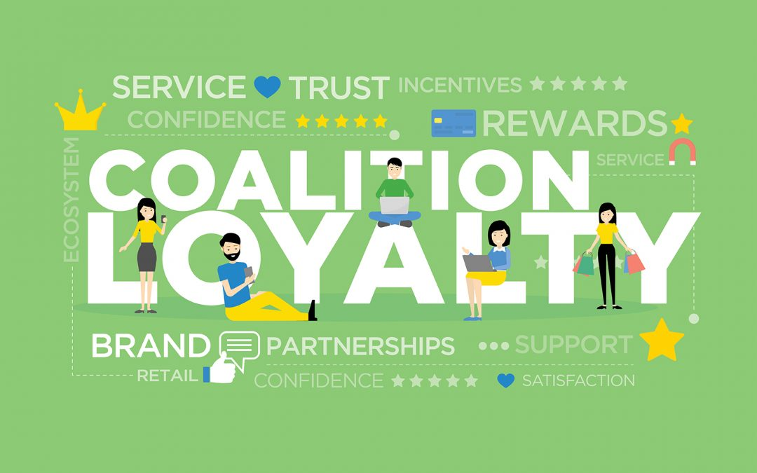Coalition Loyalty Programs for Retail Brands