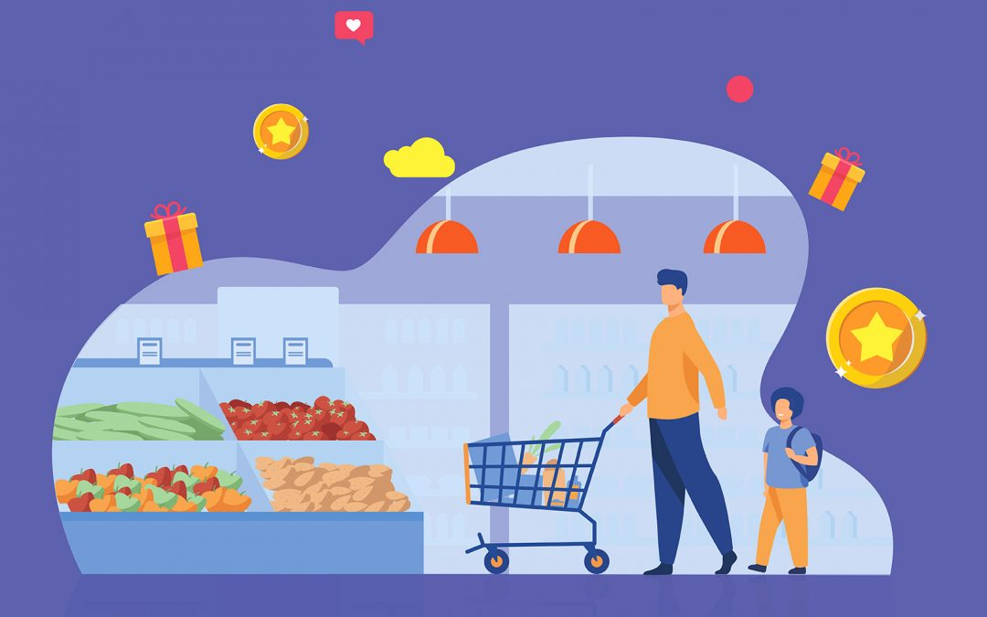 Grocery & Hypermarket Loyalty Program Strategies