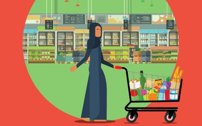 Grocery Retail Trends in the  UAE