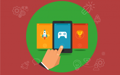 Deepen Customer Loyalty with Mobile App Gamification