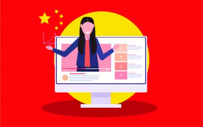 Decoding the Livestream Commerce Rage in China