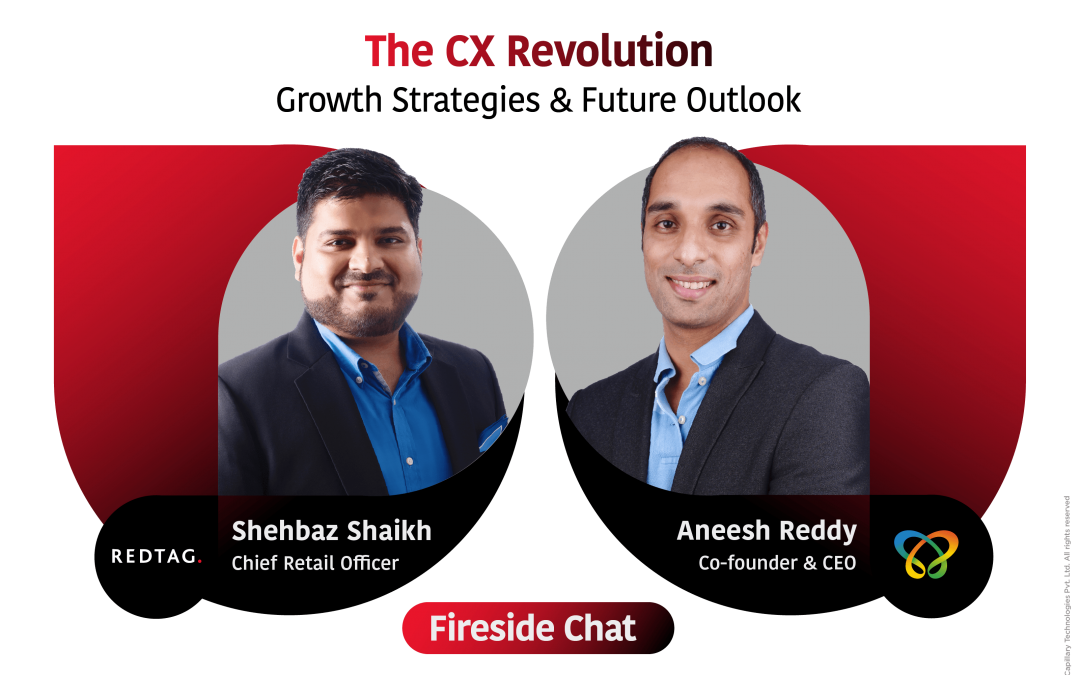 The CX Revolution: Growth Strategies And Future Outlook