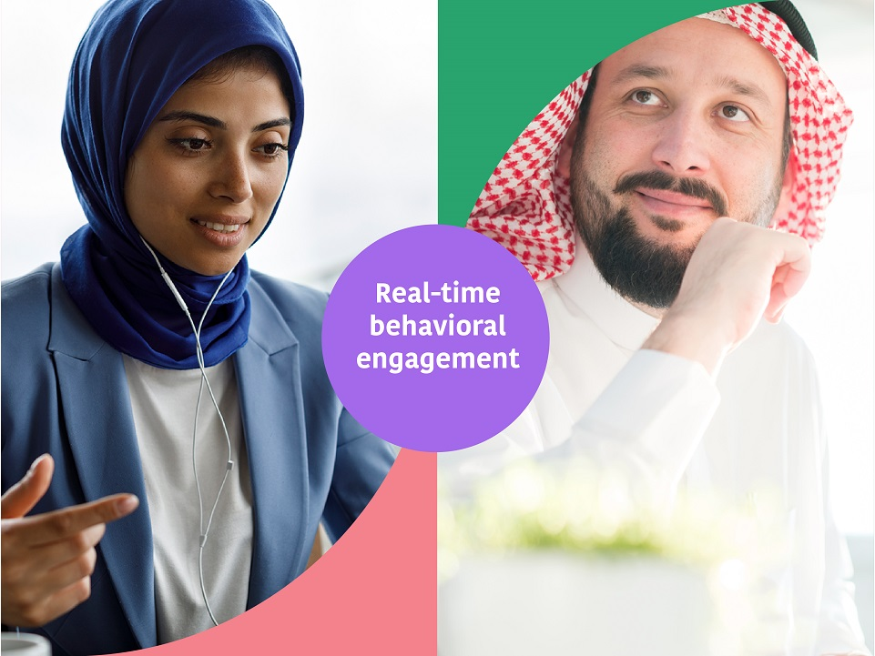 examples of behavioral loyalty