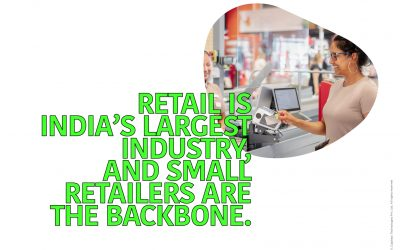 5 Ways Digitization And Ecommerce Can Swing Up India's Offline Retail Sales