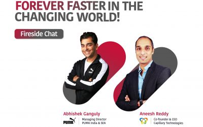 5 Takeaways From Our Fireside Chat – Forever Faster In The Changing World!