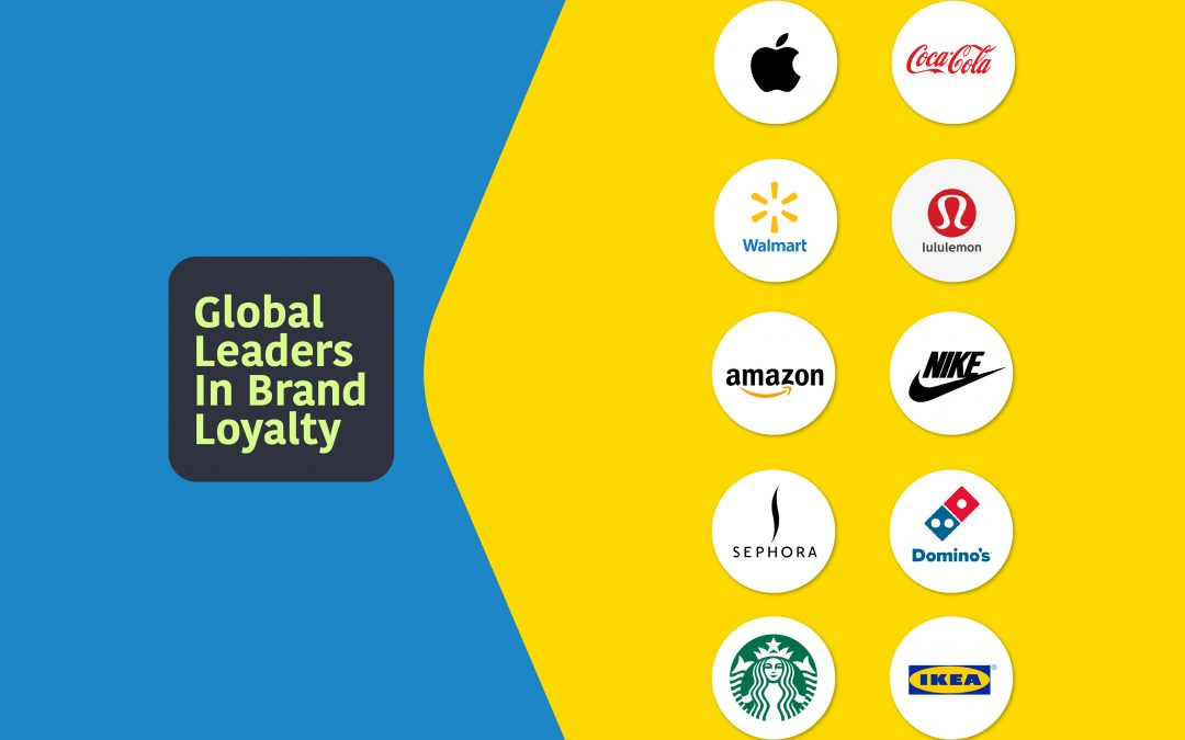 10 Brands Whose Brand Loyalty Always Stand Out, No Matter What!