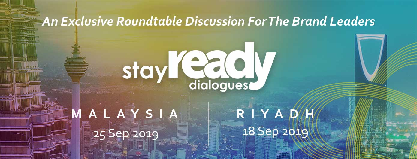stayready event