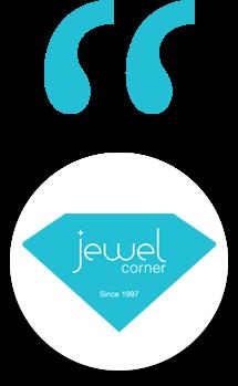 Jewel Corner, EMEA