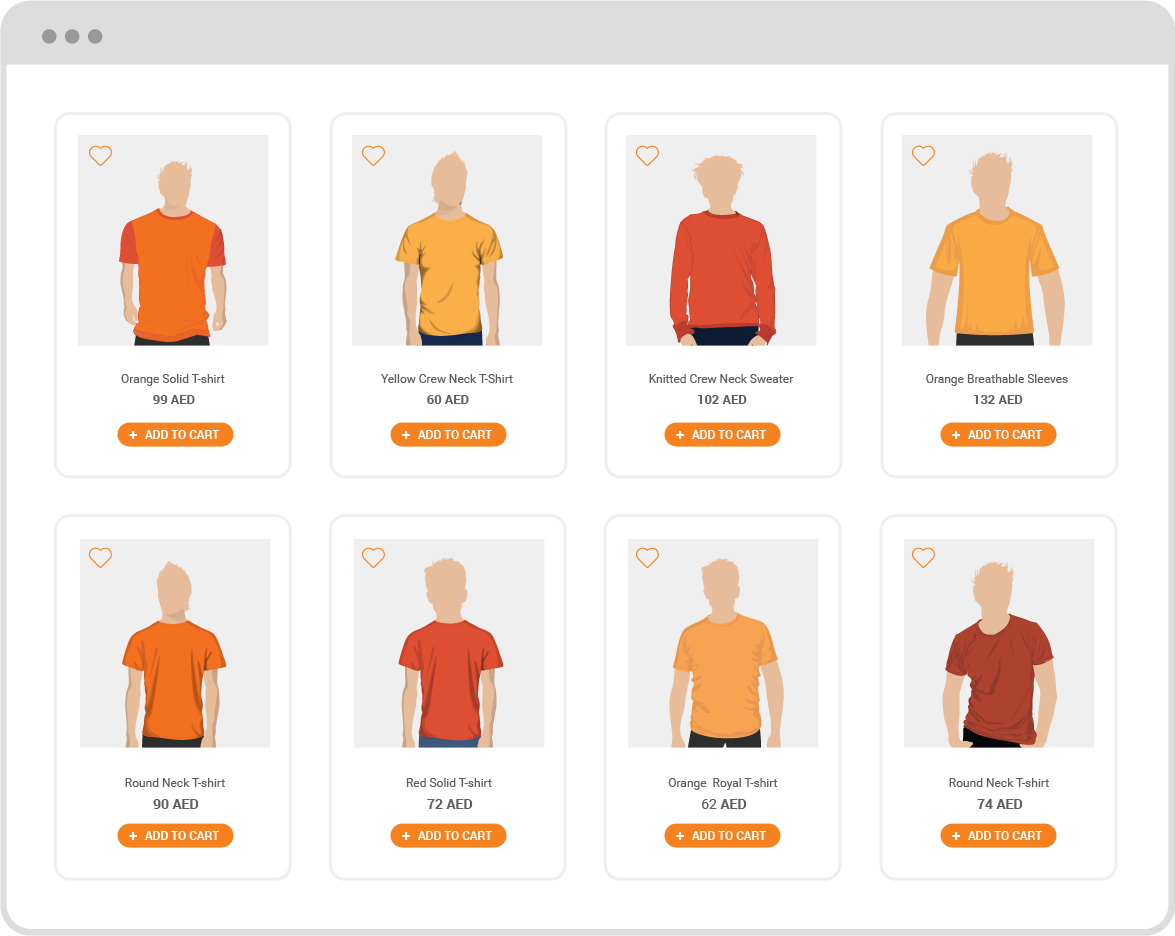 Personalized Ecommerce Store Builder