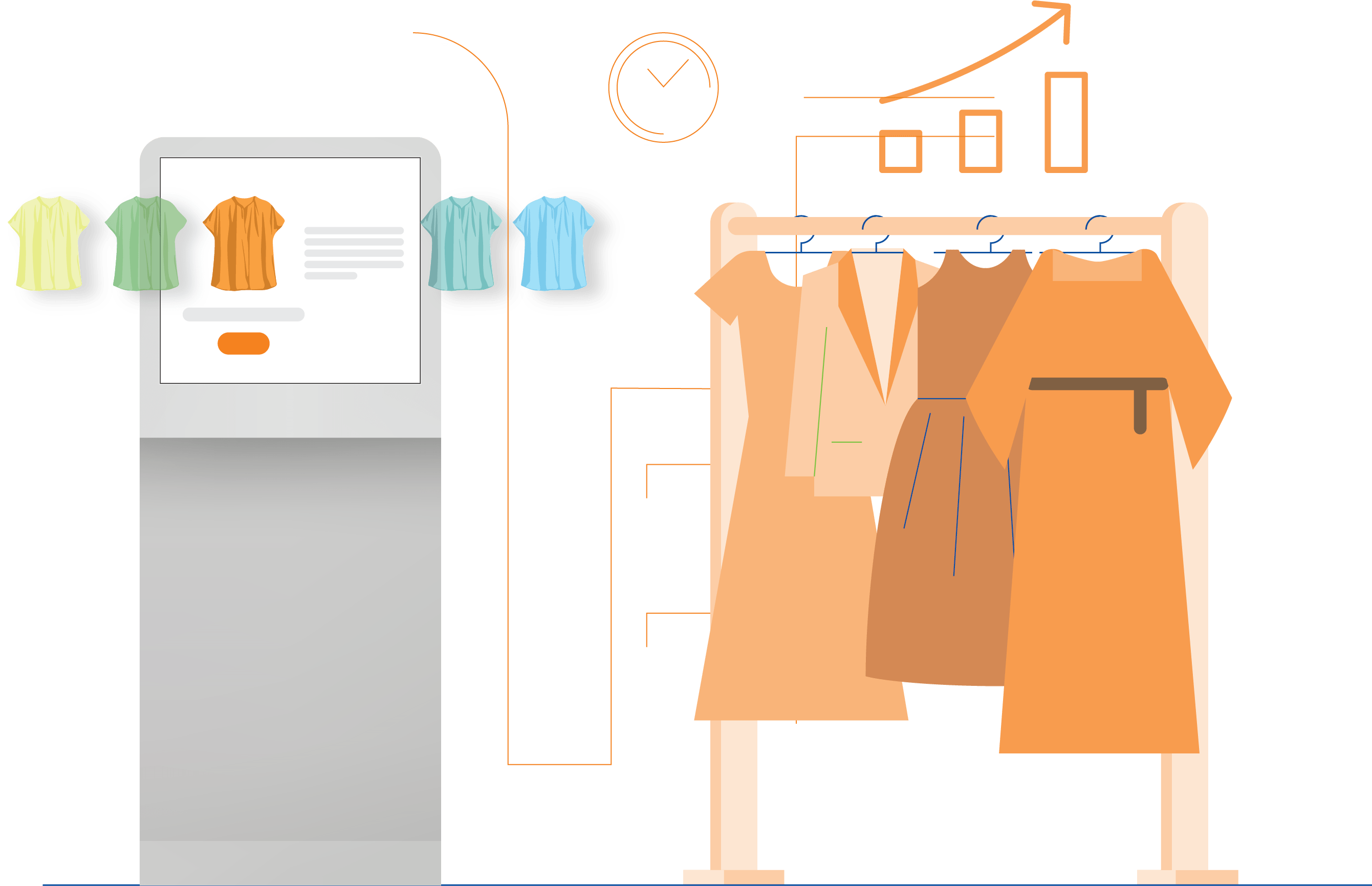 in-store ecommerce platform